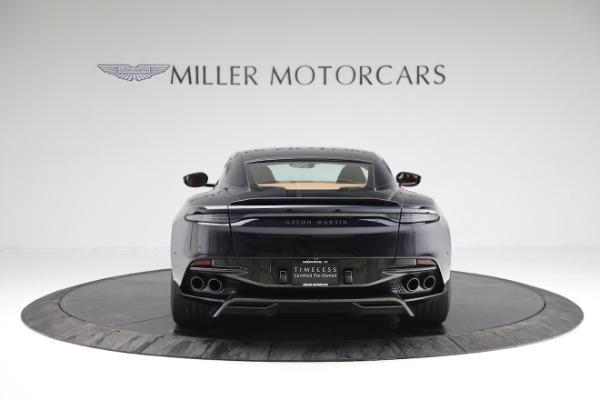 New 2020 Aston Martin DBS Superleggera Coupe for sale $371,006 at Alfa Romeo of Westport in Westport CT 06880 5