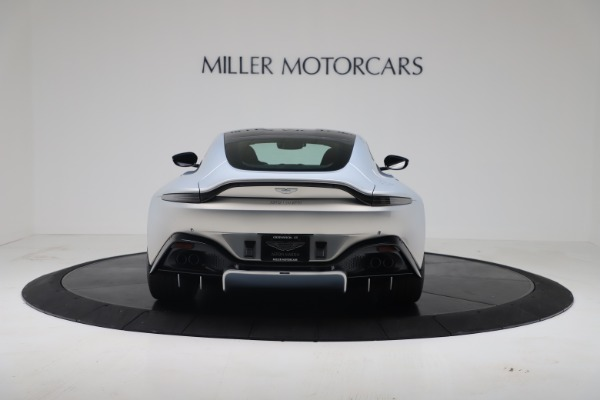 New 2020 Aston Martin Vantage Coupe for sale Sold at Alfa Romeo of Westport in Westport CT 06880 17