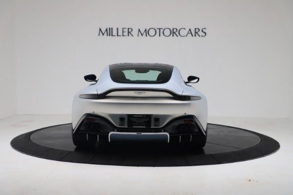New 2020 Aston Martin Vantage Coupe for sale Sold at Alfa Romeo of Westport in Westport CT 06880 18