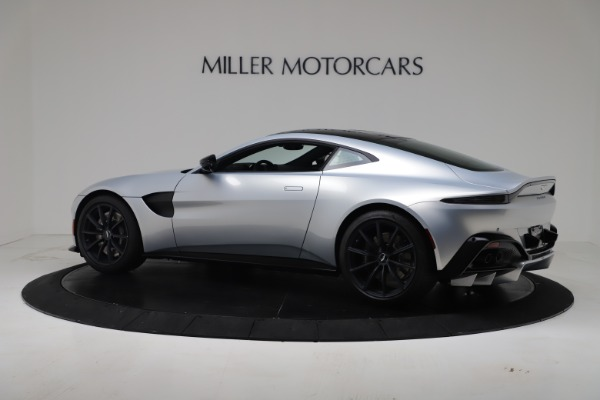 New 2020 Aston Martin Vantage Coupe for sale Sold at Alfa Romeo of Westport in Westport CT 06880 22