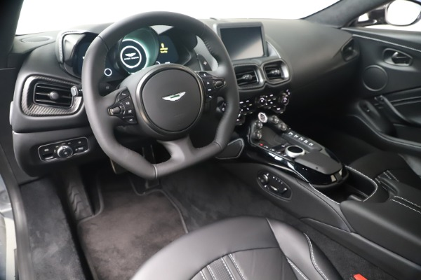 New 2020 Aston Martin Vantage Coupe for sale Sold at Alfa Romeo of Westport in Westport CT 06880 25