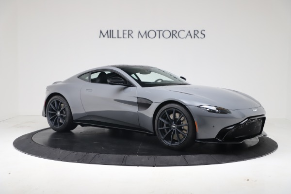 New 2020 Aston Martin Vantage Coupe for sale Sold at Alfa Romeo of Westport in Westport CT 06880 10