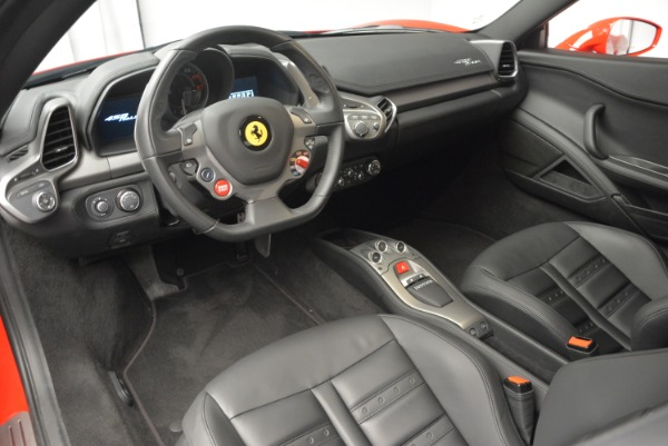 Used 2013 Ferrari 458 Italia for sale Sold at Alfa Romeo of Westport in Westport CT 06880 13