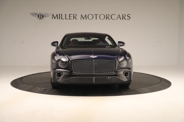 New 2020 Bentley Continental GT V8 for sale $245,105 at Alfa Romeo of Westport in Westport CT 06880 12