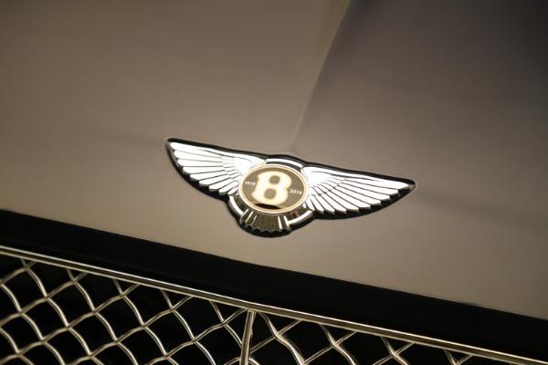 New 2020 Bentley Continental GT V8 for sale $245,105 at Alfa Romeo of Westport in Westport CT 06880 14