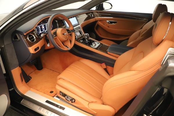 New 2020 Bentley Continental GT V8 for sale $245,105 at Alfa Romeo of Westport in Westport CT 06880 17