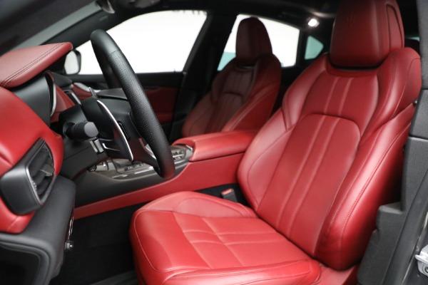 Used 2019 Maserati Levante Q4 GranSport for sale $69,900 at Alfa Romeo of Westport in Westport CT 06880 15