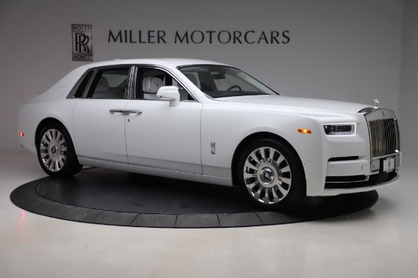 New 2020 Rolls-Royce Phantom for sale $545,200 at Alfa Romeo of Westport in Westport CT 06880 10