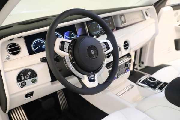 New 2020 Rolls-Royce Phantom for sale $545,200 at Alfa Romeo of Westport in Westport CT 06880 15