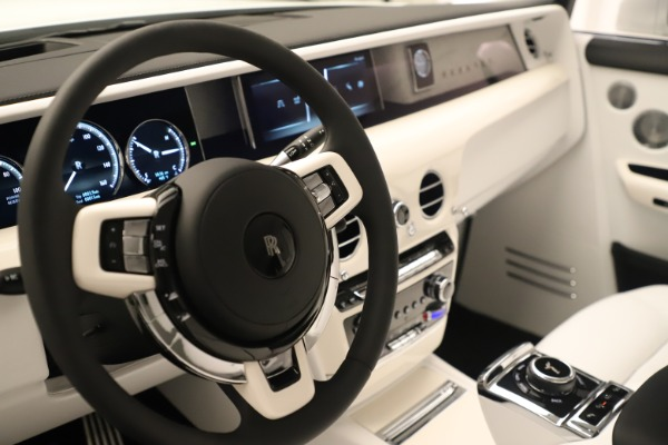 New 2020 Rolls-Royce Phantom for sale $545,200 at Alfa Romeo of Westport in Westport CT 06880 17