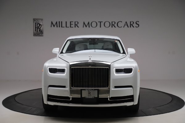 New 2020 Rolls-Royce Phantom for sale $545,200 at Alfa Romeo of Westport in Westport CT 06880 2