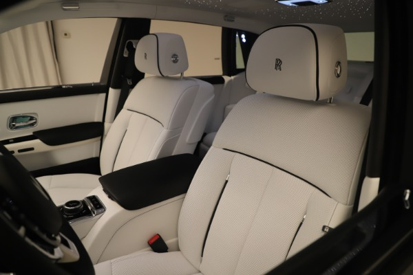 New 2020 Rolls-Royce Phantom for sale $545,200 at Alfa Romeo of Westport in Westport CT 06880 27