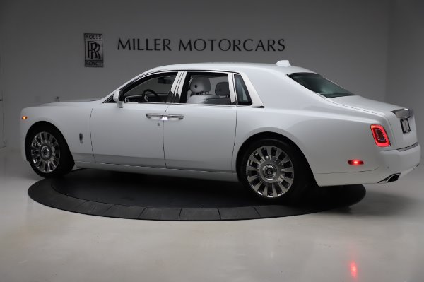 New 2020 Rolls-Royce Phantom for sale $545,200 at Alfa Romeo of Westport in Westport CT 06880 4