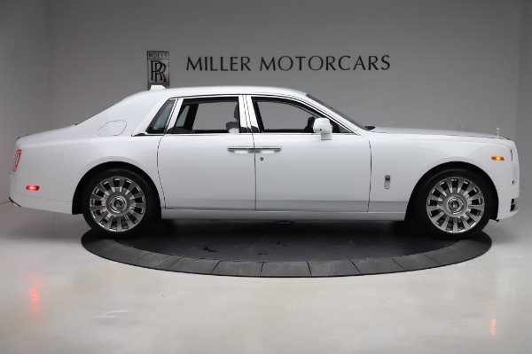 New 2020 Rolls-Royce Phantom for sale $545,200 at Alfa Romeo of Westport in Westport CT 06880 9