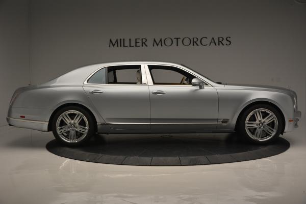 Used 2012 Bentley Mulsanne for sale Sold at Alfa Romeo of Westport in Westport CT 06880 10