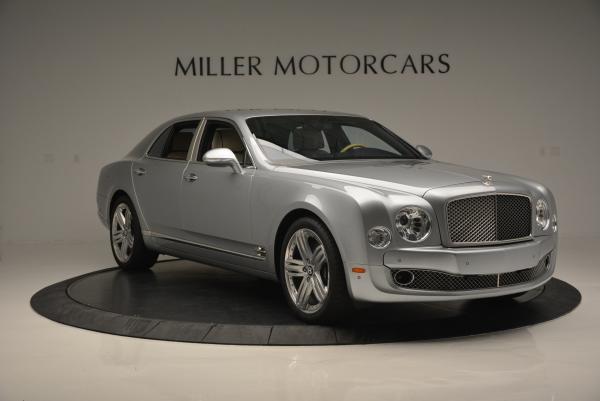 Used 2012 Bentley Mulsanne for sale Sold at Alfa Romeo of Westport in Westport CT 06880 12