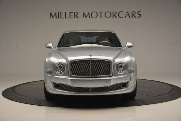 Used 2012 Bentley Mulsanne for sale Sold at Alfa Romeo of Westport in Westport CT 06880 13