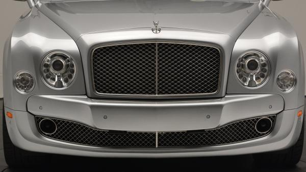 Used 2012 Bentley Mulsanne for sale Sold at Alfa Romeo of Westport in Westport CT 06880 14