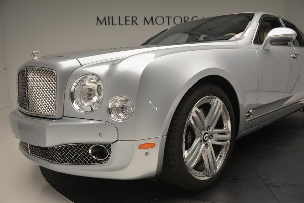 Used 2012 Bentley Mulsanne for sale Sold at Alfa Romeo of Westport in Westport CT 06880 15