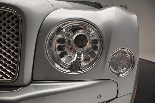 Used 2012 Bentley Mulsanne for sale Sold at Alfa Romeo of Westport in Westport CT 06880 18
