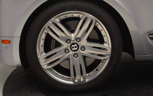 Used 2012 Bentley Mulsanne for sale Sold at Alfa Romeo of Westport in Westport CT 06880 20