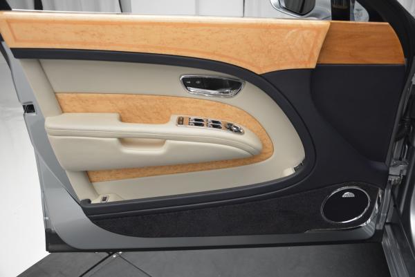 Used 2012 Bentley Mulsanne for sale Sold at Alfa Romeo of Westport in Westport CT 06880 21