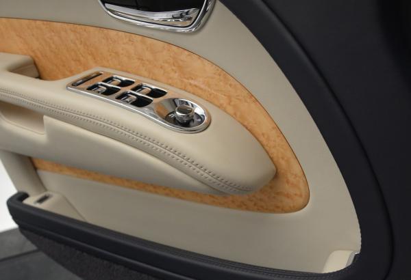 Used 2012 Bentley Mulsanne for sale Sold at Alfa Romeo of Westport in Westport CT 06880 22
