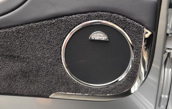 Used 2012 Bentley Mulsanne for sale Sold at Alfa Romeo of Westport in Westport CT 06880 23