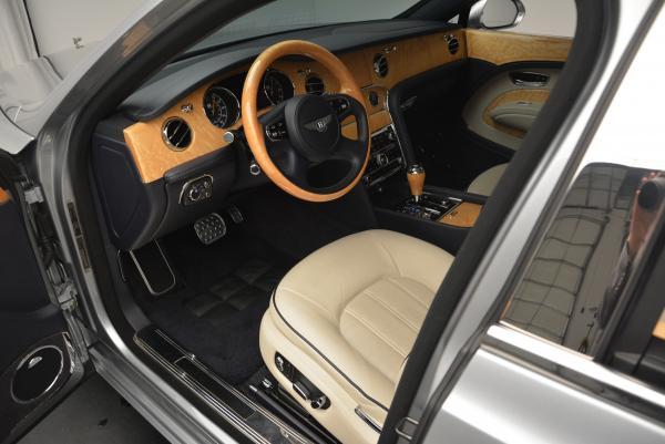 Used 2012 Bentley Mulsanne for sale Sold at Alfa Romeo of Westport in Westport CT 06880 24