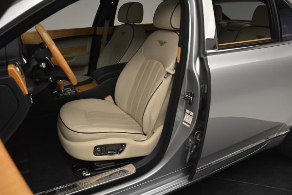 Used 2012 Bentley Mulsanne for sale Sold at Alfa Romeo of Westport in Westport CT 06880 26