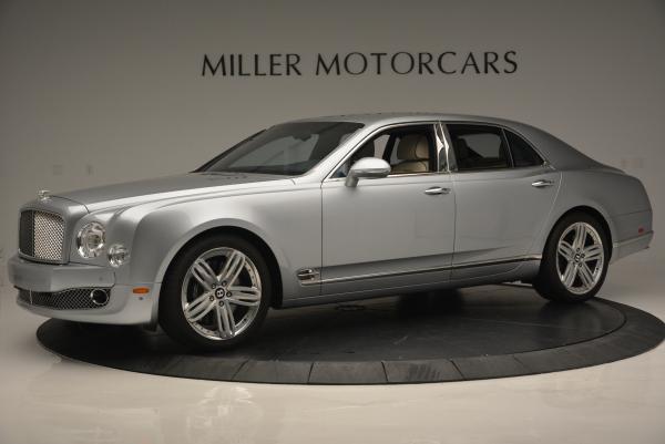 Used 2012 Bentley Mulsanne for sale Sold at Alfa Romeo of Westport in Westport CT 06880 3