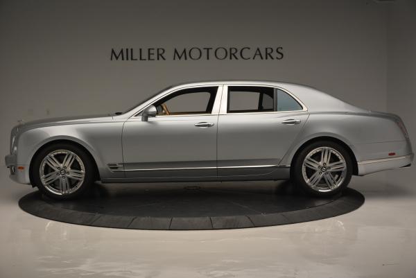 Used 2012 Bentley Mulsanne for sale Sold at Alfa Romeo of Westport in Westport CT 06880 4