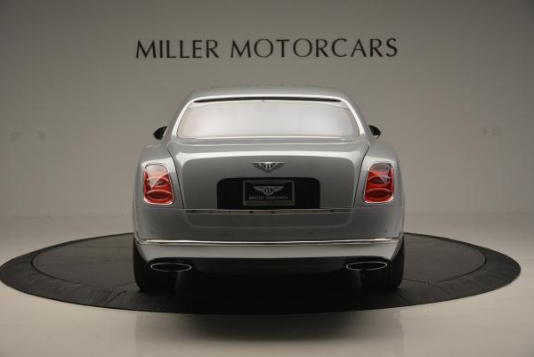 Used 2012 Bentley Mulsanne for sale Sold at Alfa Romeo of Westport in Westport CT 06880 7