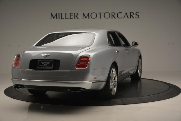 Used 2012 Bentley Mulsanne for sale Sold at Alfa Romeo of Westport in Westport CT 06880 8