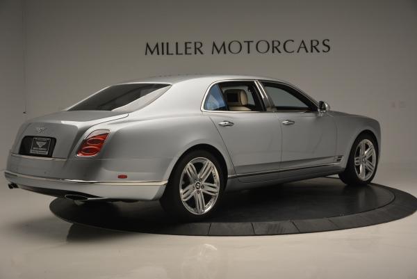 Used 2012 Bentley Mulsanne for sale Sold at Alfa Romeo of Westport in Westport CT 06880 9