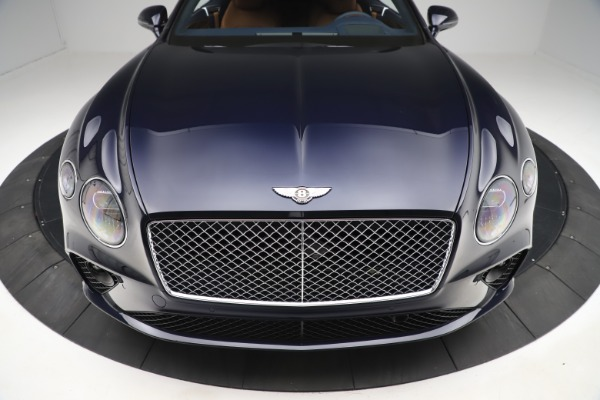 New 2020 Bentley Continental GT V8 for sale Sold at Alfa Romeo of Westport in Westport CT 06880 13