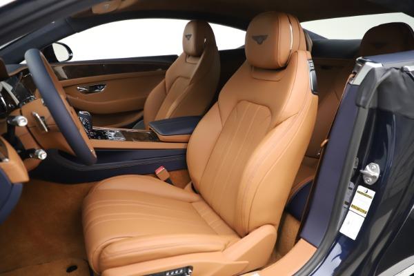 New 2020 Bentley Continental GT V8 for sale Sold at Alfa Romeo of Westport in Westport CT 06880 20