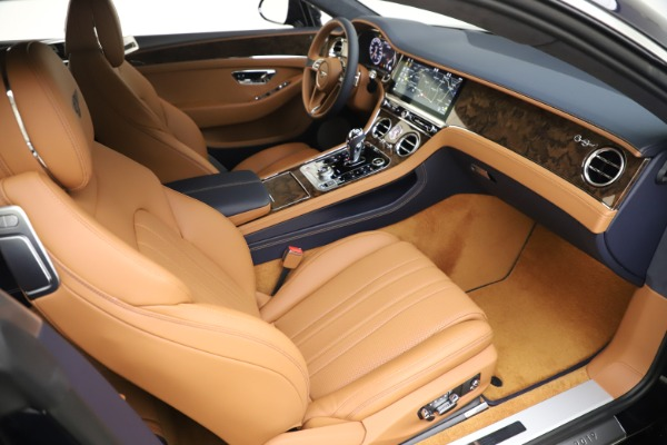 New 2020 Bentley Continental GT V8 for sale Sold at Alfa Romeo of Westport in Westport CT 06880 27
