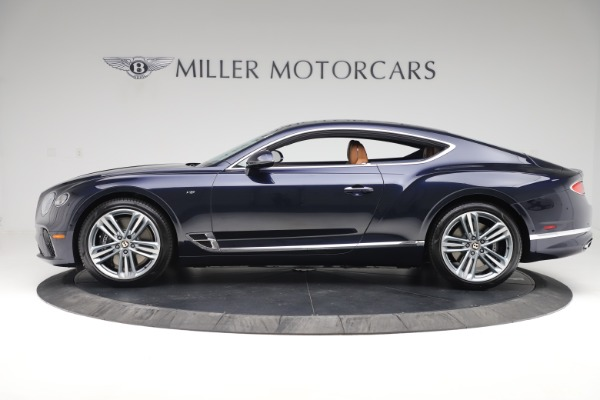 New 2020 Bentley Continental GT V8 for sale Sold at Alfa Romeo of Westport in Westport CT 06880 3