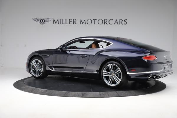 New 2020 Bentley Continental GT V8 for sale Sold at Alfa Romeo of Westport in Westport CT 06880 4