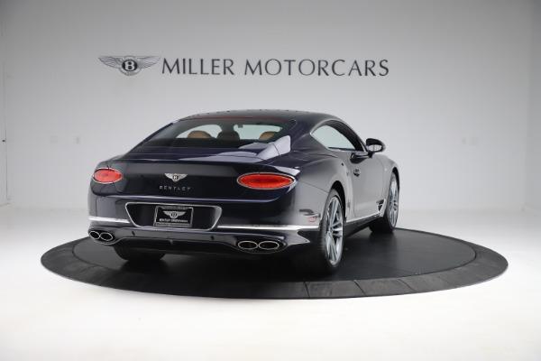 New 2020 Bentley Continental GT V8 for sale Sold at Alfa Romeo of Westport in Westport CT 06880 7