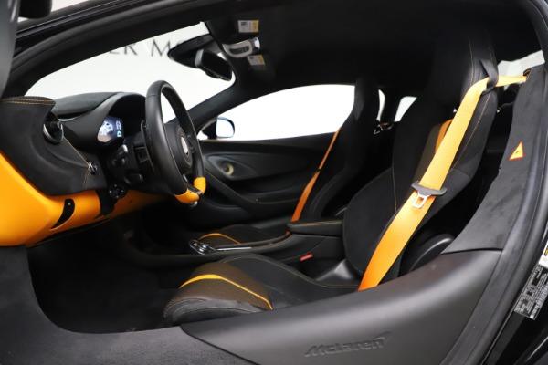 Used 2017 McLaren 570S Coupe for sale Call for price at Alfa Romeo of Westport in Westport CT 06880 17