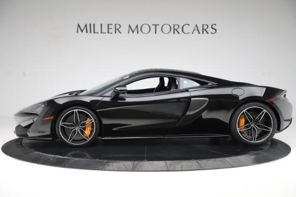 Used 2017 McLaren 570S Coupe for sale Call for price at Alfa Romeo of Westport in Westport CT 06880 2