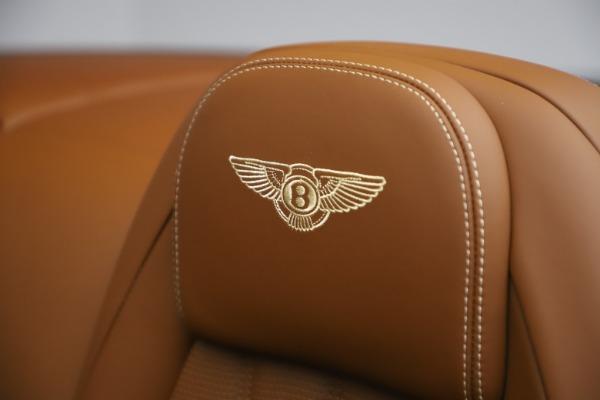 Used 2013 Bentley Continental GT W12 for sale Sold at Alfa Romeo of Westport in Westport CT 06880 27