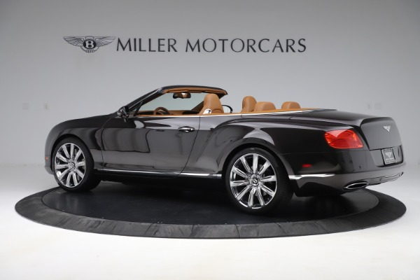 Used 2013 Bentley Continental GT W12 for sale Sold at Alfa Romeo of Westport in Westport CT 06880 4