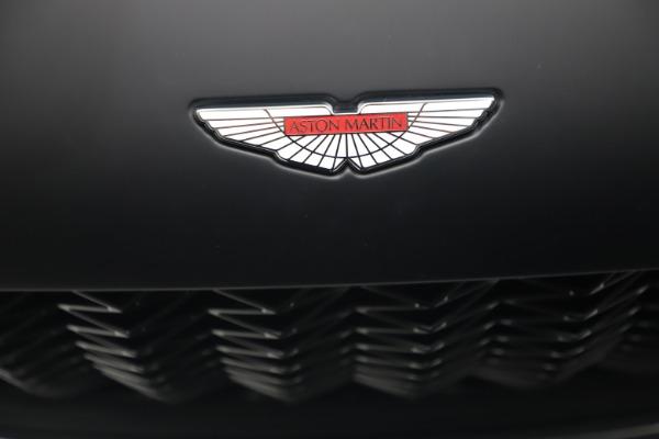 New 2019 Aston Martin Vanquish Zagato Shooting Brake for sale Sold at Alfa Romeo of Westport in Westport CT 06880 22