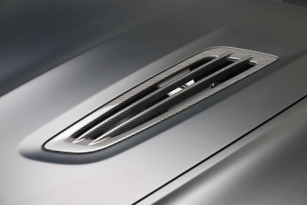New 2019 Aston Martin Vanquish Zagato Shooting Brake for sale Sold at Alfa Romeo of Westport in Westport CT 06880 25