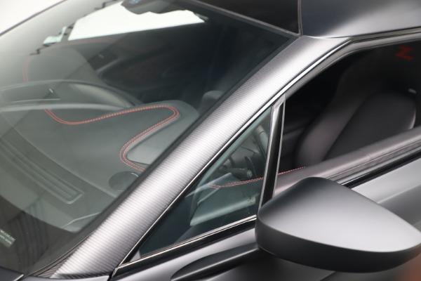New 2019 Aston Martin Vanquish Zagato Shooting Brake for sale Sold at Alfa Romeo of Westport in Westport CT 06880 26