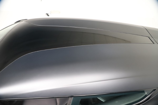 New 2019 Aston Martin Vanquish Zagato Shooting Brake for sale Sold at Alfa Romeo of Westport in Westport CT 06880 27