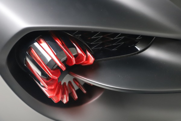 New 2019 Aston Martin Vanquish Zagato Shooting Brake for sale Sold at Alfa Romeo of Westport in Westport CT 06880 28